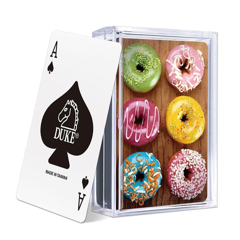 Giveaway poker-Food-Plastic